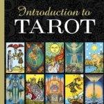 Introduction to Tarot book by Susan Levitt