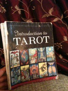 """""""Tarot Bible"""""""