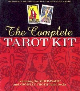 correct tarot kit image