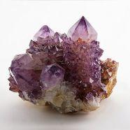 Lost Crystals