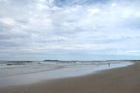 Towards Cape Byron