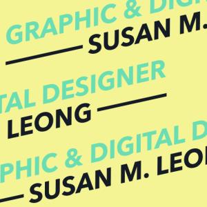 Susan M. Leong