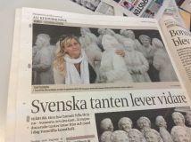Recension Smålandsposten, 2013