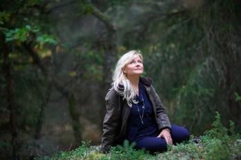 Susanna Arwin. Foto: Ewa Stackelberg