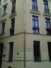 10 Griebenowstraße.