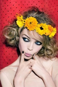 flowermodel