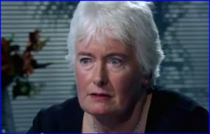 Margaret Mountford The Apprentice