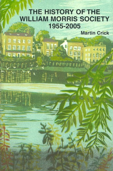 The_History_of_the_William_Morris_Society (Cover_ Anne_Hickmott)