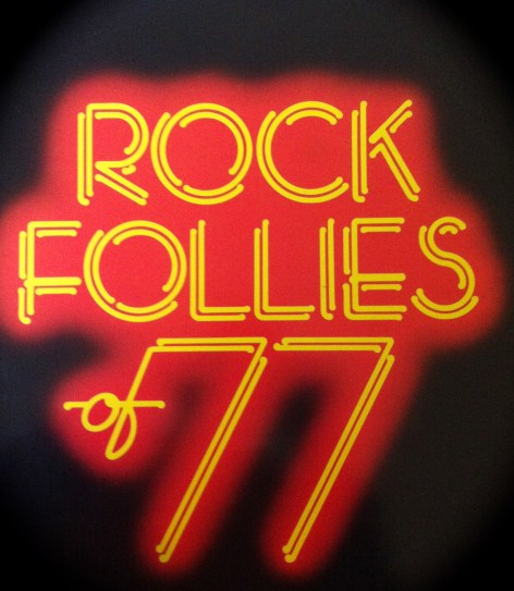 Rock Follies of 77