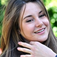 Shailene Woodley: the Ugly Truth?