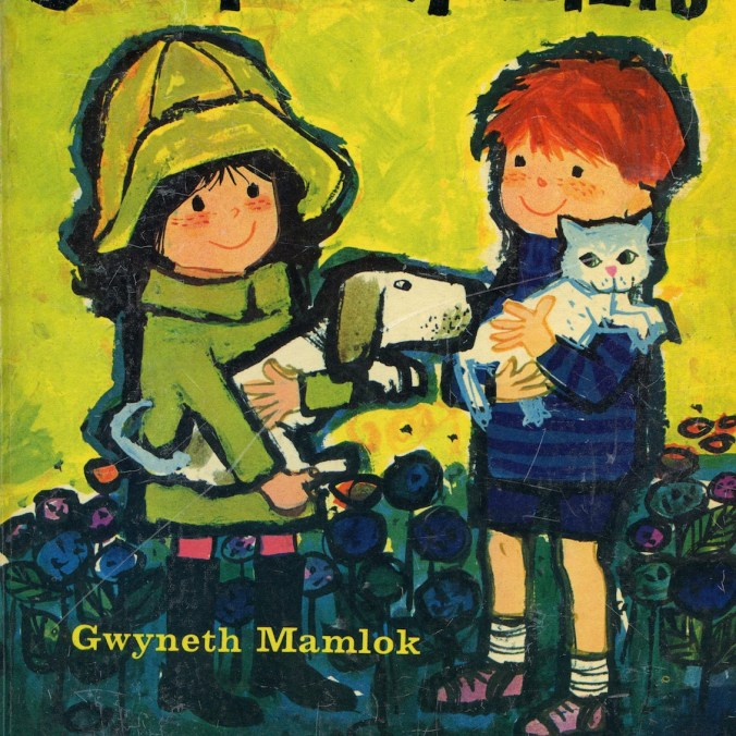 Candy and Ginger, Gwyneth Mamlok