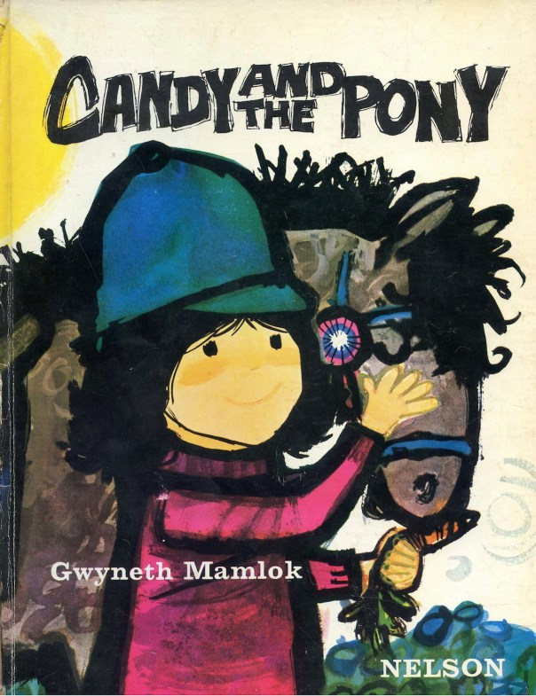 Candy and the Pony, Gwyneth Mamlok