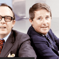 Have yourself a Morecambe and Wise-free Christmas