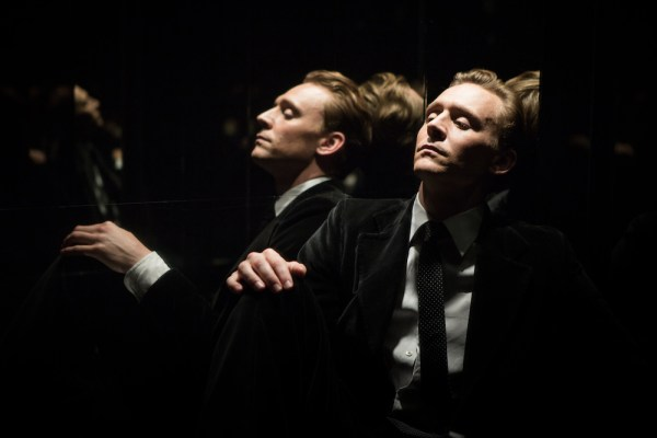 Tom Hiddlestone High Rise