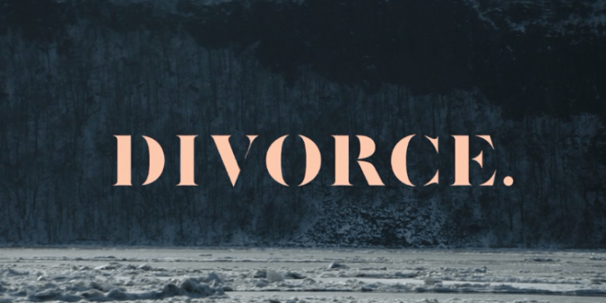 Divorce titles