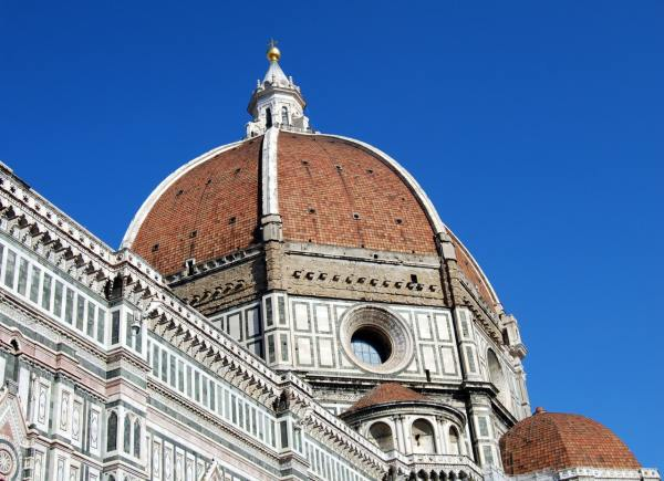 dome-duomo-cathedral-brunelleschi
