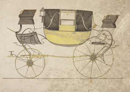 Landau_carriage,_1816