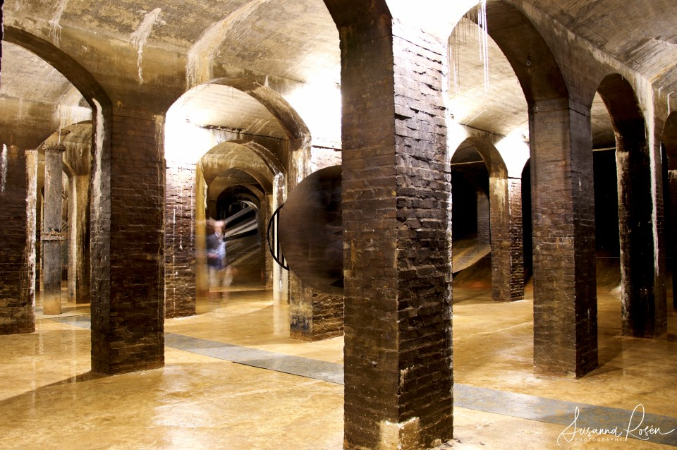 The Cisterns4