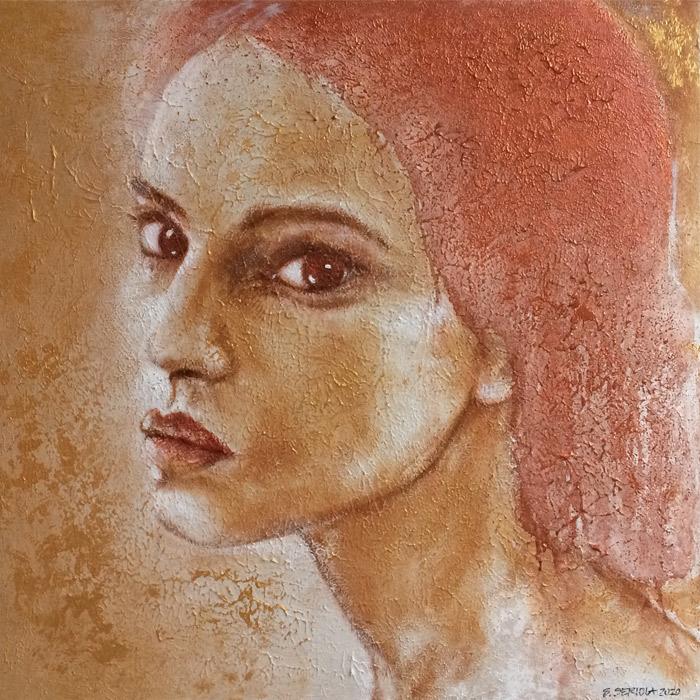 Visual artist Susanna Seriola-Vesa: Not from this world