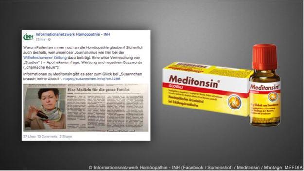 Meditonsin – ein Nachtrag