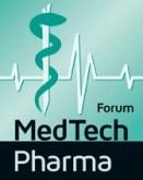 Das Forum MedTech Pharma e.V. ist das größte Netzwerk der Gesundheitsbranche in Deutschland und Europa.
