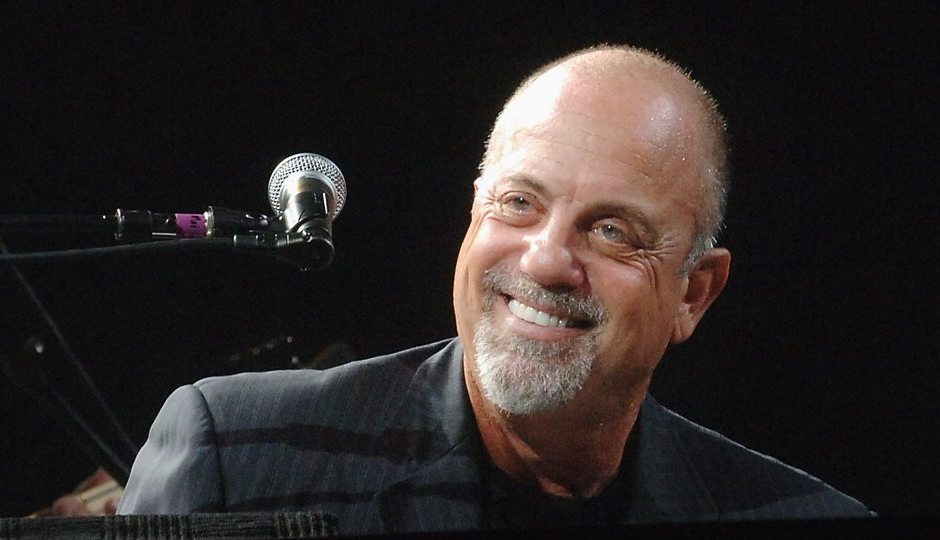 A Fun Encounter with Billy Joel