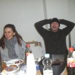 Martina und Andreas