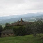 Unser Landhaus in der Toskana - Foto von Susanne Haun