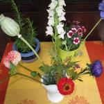 Mein Blumenstrauß - Foto von Susanne Haun