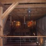 Klostergalerie Zehdenick 2006 - Ausstellung von Susanne Haun