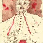 Bischof Marx - Sammlung Hubert und Jutta Buchholz