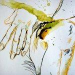 Die Hand des Koloss - Susanne Haun
