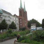 Mehringdamm Ecke Gneisenaustraße - Foto von Susanne Haun