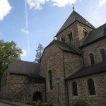 Die Kirche in Altenahr - Foto von Susanne Haun