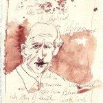 Die Druckvorlage des Kalenders von 2008 von Susanne Haun - Mai