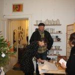 Vernissage ArmenatKeramik - Foto von Susanne Haun