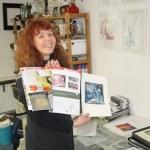 Ein schöner Katalog vom Edition Michael Fischer Verlag - Susanne Haun