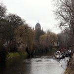 Blick von der Prinzenstraße (c) Foto von Susanne Haun
