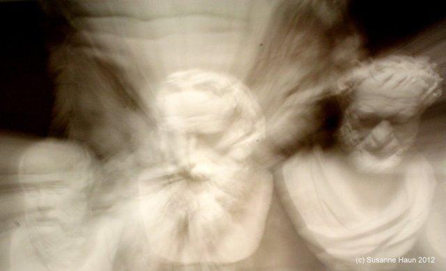 Bewegung und Veränderung Version III (c) Foto von Susanne Haun