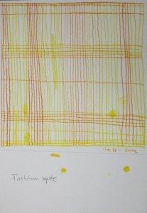 Farbkonzepte (c) Zeichnung von Susanne Haun