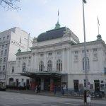Deutsches Schauspielhaus Hamburg (c) Foto von Susanne Haun