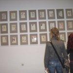 Ausstellung 2007 Short art Volume (c) Foto von Susanne Haun