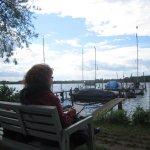 Am Nieder Neuendorfer See (c) Fotos von Cordula
