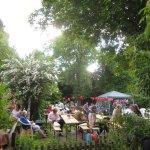 Sommerfest im Heimatmuseum Steglitz (c) Foto von Susanne Haun
