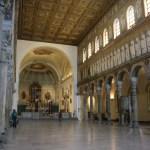 Sant' Appolllinare in Ravenna (c) Foto von Susanne Haun