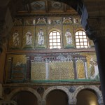 Sant' Appolllinare Nuovo in Ravenna (c) Foto von Susanne Haun