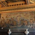 Gemälde im Sala dei Gigli (c) Fotos von Susanne Haun