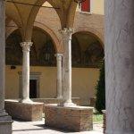 Abteikirche San Mercuriale in Forlì (c) Foto von Susanne Haun