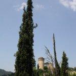 Burg Brisighella (c) Foto von Susanne Haun