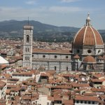 Der Dom in Florenz (c) Foto von Susanne Haun